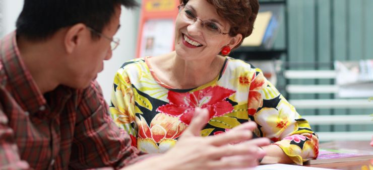 how to become a representative payee for social security benefits