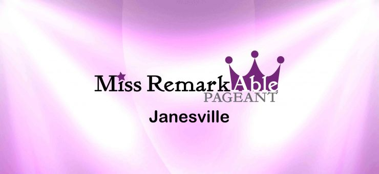 Miss RemarkAble Pageant Janesville An Aptiv Fundraising
